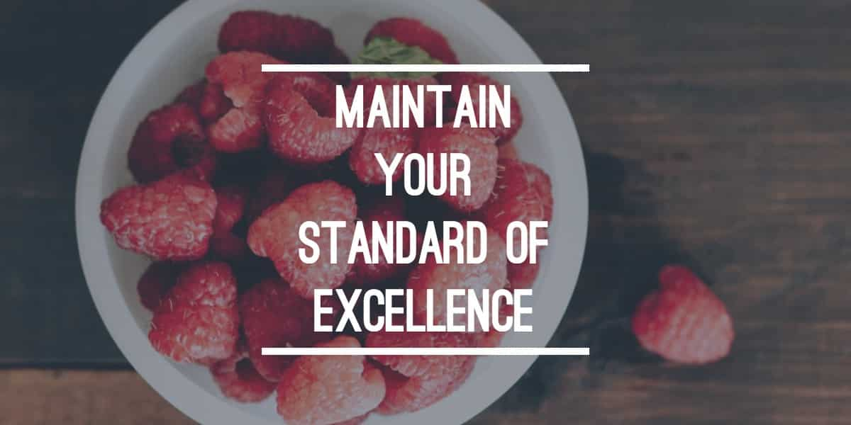 [CASE STUDY] Maintain Your Standard of Excellence | ActivTrak
