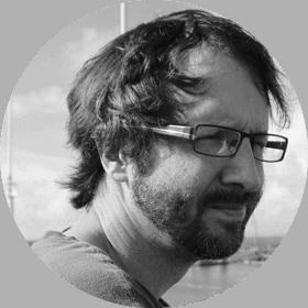 Cliff Cozzolino, Lead Architect